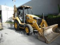 CATERPILLAR BACKHOE LOADERS 416FST equipment  photo 1