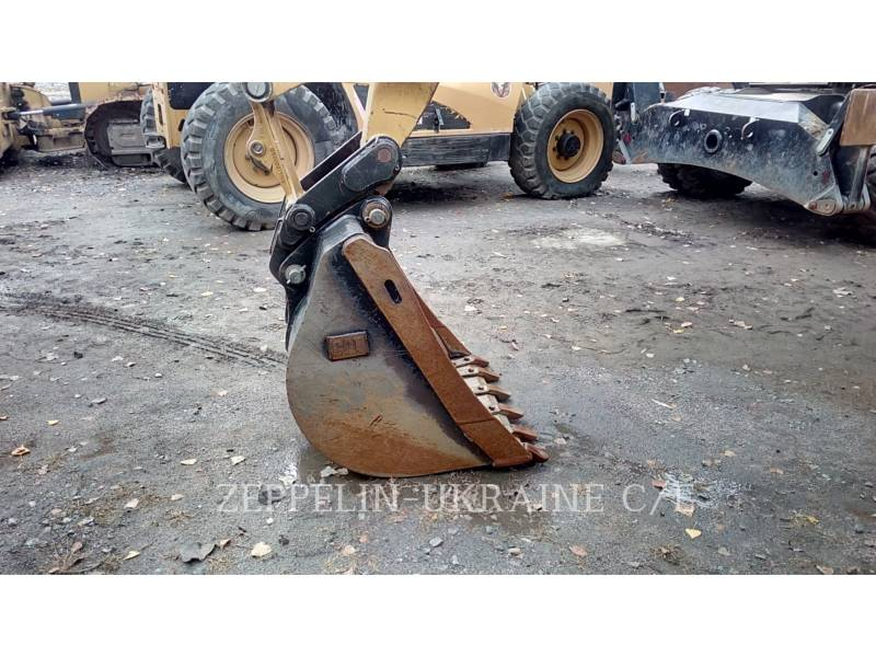 CATERPILLAR BACKHOE LOADERS 444F equipment  photo 15