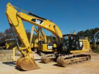 Caterpillar EXCAVATOARE PE ŞENILE 329E L equipment  photo 1