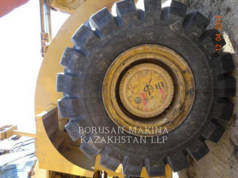 CATERPILLAR MINING WHEEL LOADER 990 equipment  photo 5