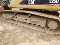 CATERPILLAR ESCAVATORI CINGOLATI 325DL equipment  photo 17