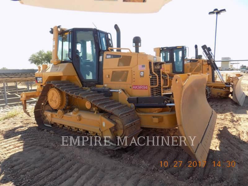 CATERPILLAR CIĄGNIKI GĄSIENICOWE D6NXL equipment  photo 1