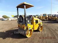 CATERPILLAR TANDEMVIBRATIONSWALZE, ASPHALT CB24B equipment  photo 3