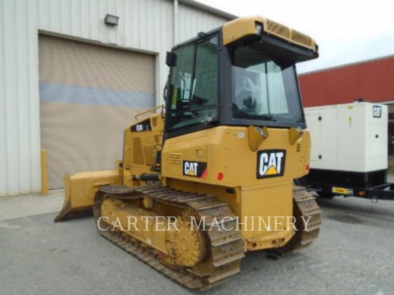 CATERPILLAR CIĄGNIKI GĄSIENICOWE D3K2XL equipment  photo 2
