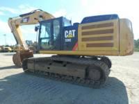 CATERPILLAR PELLES SUR CHAINES 336EL equipment  photo 4