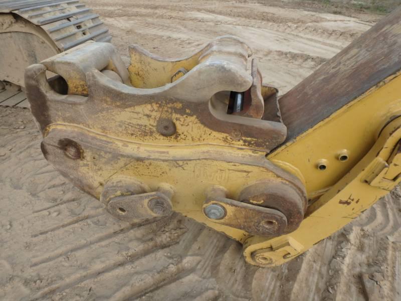 CATERPILLAR TRACK EXCAVATORS 349EL equipment  photo 7