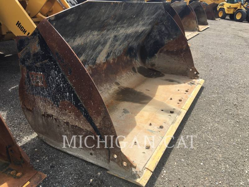 CATERPILLAR WHEEL LOADERS/INTEGRATED TOOLCARRIERS 924K HRQ equipment  photo 18