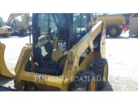 Equipment photo CATERPILLAR 226D 滑移转向装载机 1