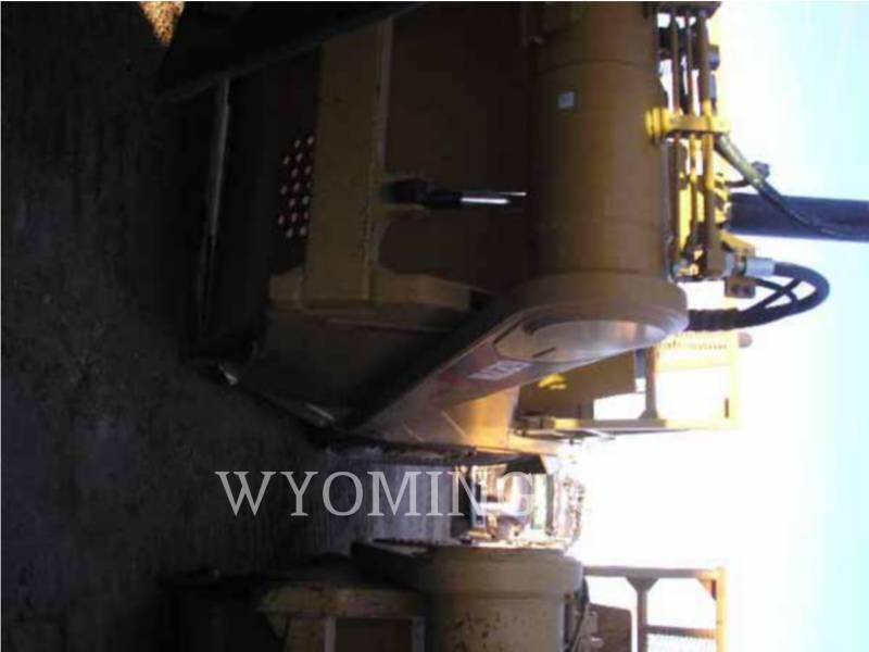 CATERPILLAR WHEEL TRACTOR SCRAPERS 627H equipment  photo 15