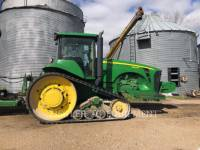 Equipment photo DEERE & CO. 8430T AG TRACTORS 1