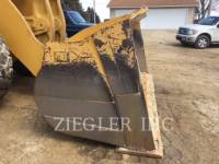 CATERPILLAR MINING WHEEL LOADER 980G equipment  photo 6