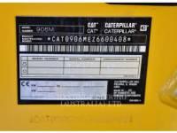 CATERPILLAR CARGADORES DE RUEDAS 906M equipment  photo 10