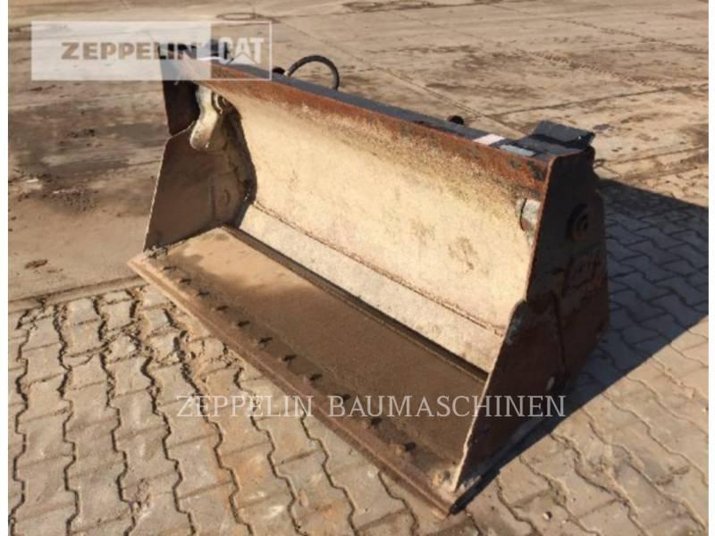 CATERPILLAR SONSTIGES Kombischaufel 0,7m³ equipment  photo 1