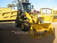 CATERPILLAR WHEEL LOADERS/INTEGRATED TOOLCARRIERS 903C equipment  photo 2