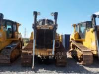 CATERPILLAR TRACTEURS SUR CHAINES D8T equipment  photo 1
