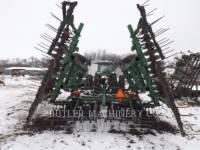 DEERE & CO. AG TILLAGE EQUIPMENT 637 equipment  photo 4