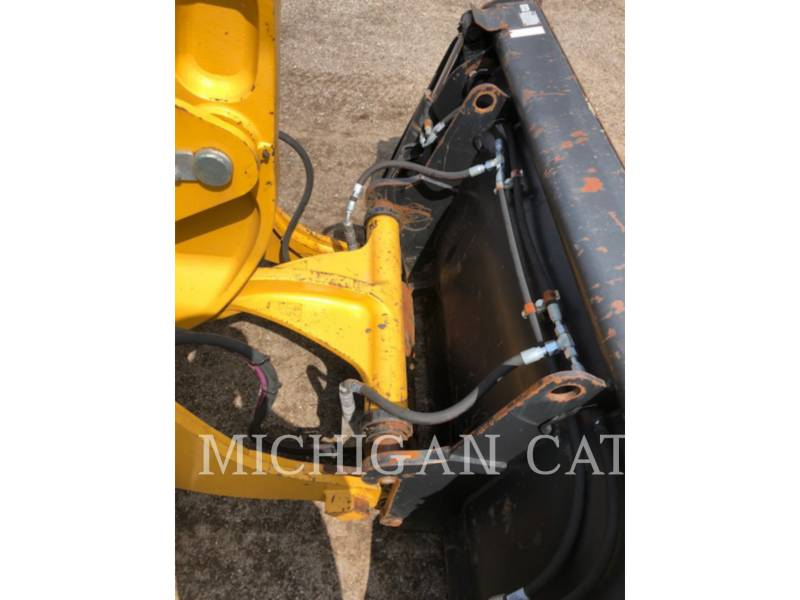 CATERPILLAR WHEEL LOADERS/INTEGRATED TOOLCARRIERS 906H2 equipment  photo 18