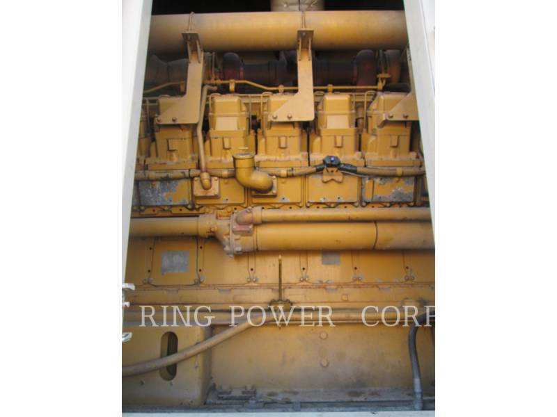 CATERPILLAR POWER MODULES XQ1750 equipment  photo 3