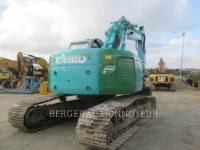 KOBELCO / KOBE STEEL LTD PELLES SUR CHAINES SK235 equipment  photo 5