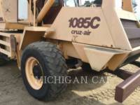 CASE ESCAVATORI GOMMATI 1085 BADGER equipment  photo 22
