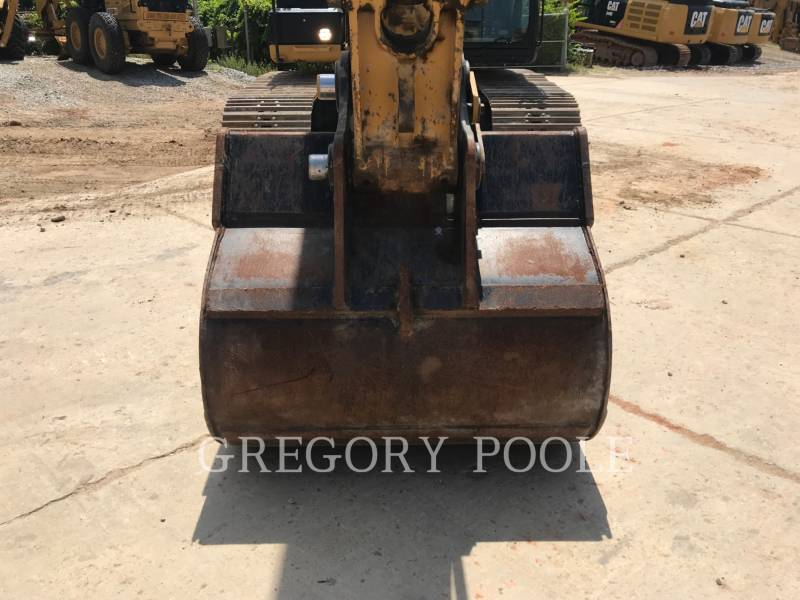 CATERPILLAR EXCAVADORAS DE CADENAS 336EL H equipment  photo 10