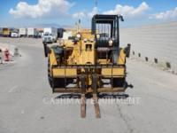 CATERPILLAR TELEHANDLER TH63 equipment  photo 5