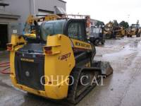 NEW HOLLAND LTD. CHARGEURS TOUT TERRAIN 227 equipment  photo 5