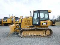 CATERPILLAR TRACK TYPE TRACTORS D5K2 LGPCB equipment  photo 2