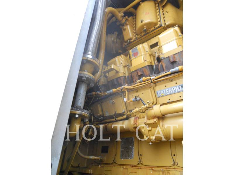 CATERPILLAR STROMERZEUGER XQ1250G equipment  photo 7