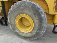 CATERPILLAR WHEEL LOADERS/INTEGRATED TOOLCARRIERS 966 H equipment  photo 11