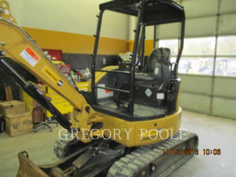 CATERPILLAR RUPSGRAAFMACHINES 303ECR equipment  photo 1