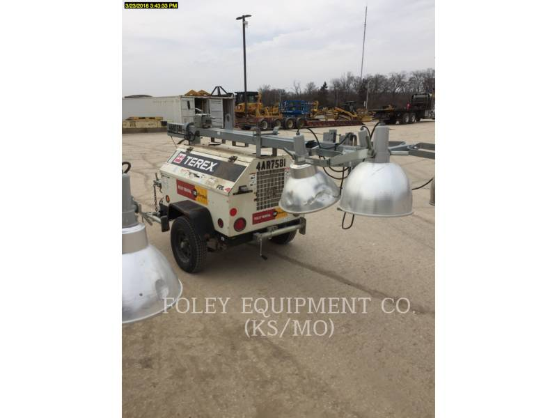 TEREX CORPORATION LEICHTER TURM RL4 equipment  photo 3