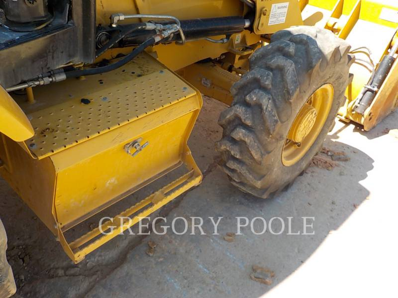 CATERPILLAR CHARGEUSES-PELLETEUSES 416EST equipment  photo 19