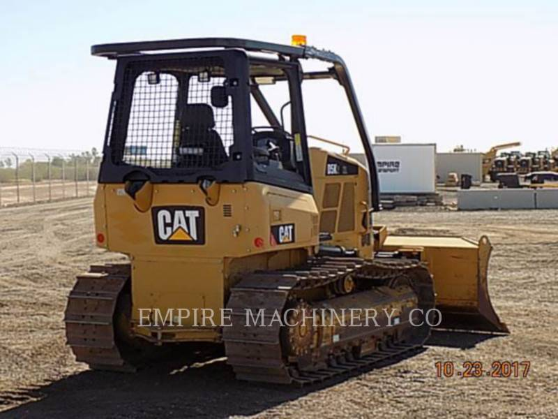 CATERPILLAR TRACTEURS SUR CHAINES D5K2 equipment  photo 5