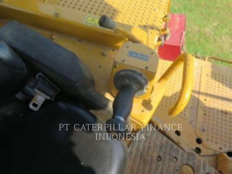 CATERPILLAR TRACTORES DE CADENAS D6R equipment  photo 14