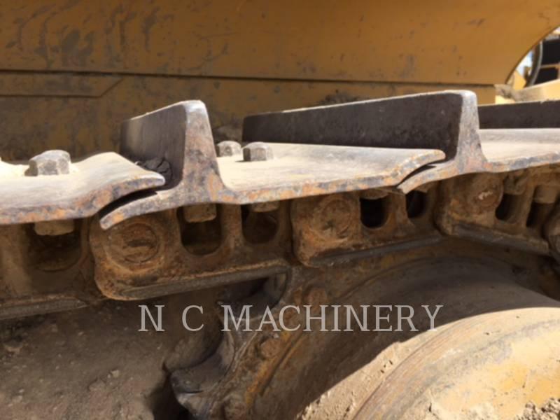 CATERPILLAR TRACK TYPE TRACTORS D3G XL equipment  photo 5