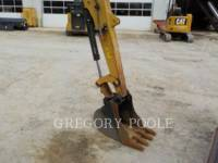 CATERPILLAR トラック油圧ショベル 303.5E equipment  photo 16