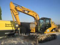 CATERPILLAR KETTEN-HYDRAULIKBAGGER 311C equipment  photo 10