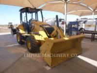 Equipment photo CATERPILLAR 415F2IL INDUSTRIELADER 1