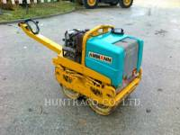 AMMANN-DUOMAT VIBRATORY DOUBLE DRUM ASPHALT AR65 equipment  photo 2