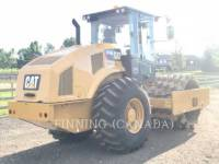CATERPILLAR EINZELVIBRATIONSWALZE, BANDAGE CP54B equipment  photo 2