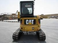CATERPILLAR TRACK EXCAVATORS 304DCR equipment  photo 4