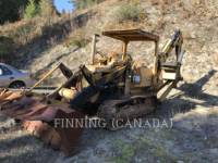 Equipment photo CATERPILLAR 931 TRACK LOADERS 1