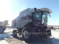 GLEANER MÄHDRESCHER R65 equipment  photo 5