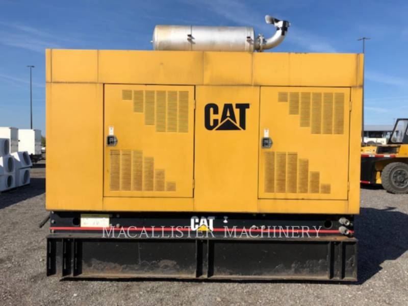 CATERPILLAR STATIONÄRE STROMAGGREGATE 3406 equipment  photo 19
