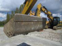 CATERPILLAR KETTEN-HYDRAULIKBAGGER 305ECR equipment  photo 15