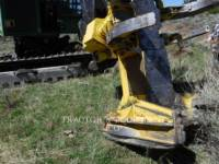 JOHN DEERE MAŞINĂ FORESTIERĂ 759J equipment  photo 7