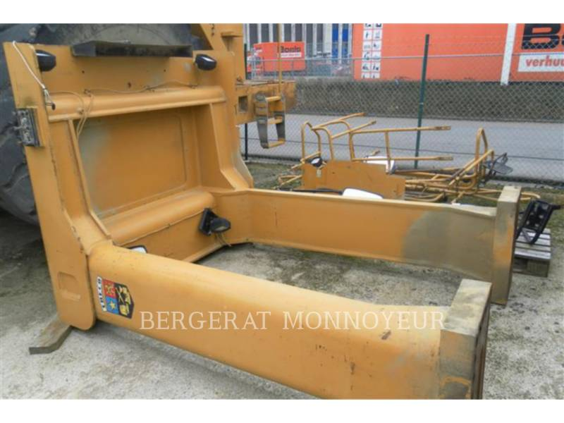 CATERPILLAR CARGADORES DE RUEDAS 990 equipment  photo 8