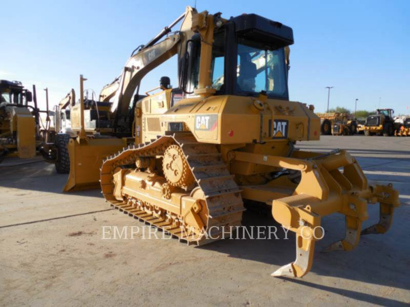 CATERPILLAR CIĄGNIKI GĄSIENICOWE D6N XL equipment  photo 4