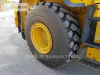 CATERPILLAR WHEEL LOADERS/INTEGRATED TOOLCARRIERS 950M equipment  photo 16